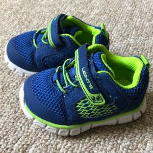 Surprize by Stride Rite Toddler sneakers